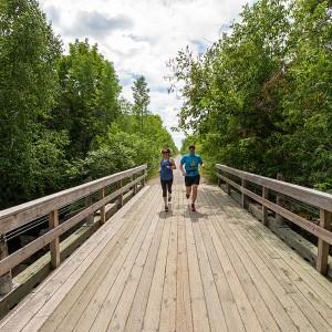 Trails - Outdoor Adventures