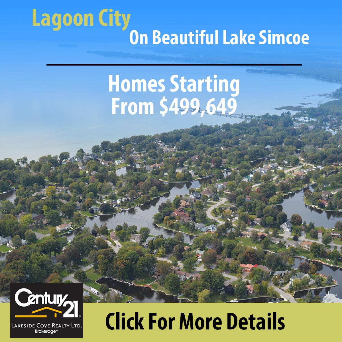 lakeside cove realty