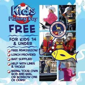 Kids Fishing Day 300x300 - KIDS FISHING DAY