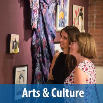 Arts Culture - Box