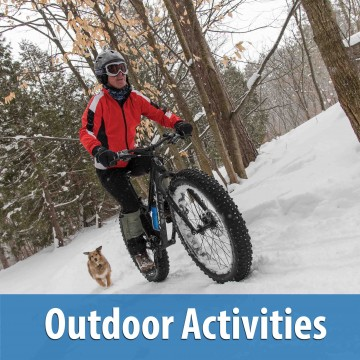 Outdoor Act