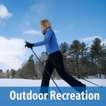 Outdoor Recreation - Box