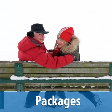 Packages Box
