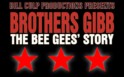 BCP Bee Gees 320x200 - BROTHER'S GIBB - THE BEE GEES STORY