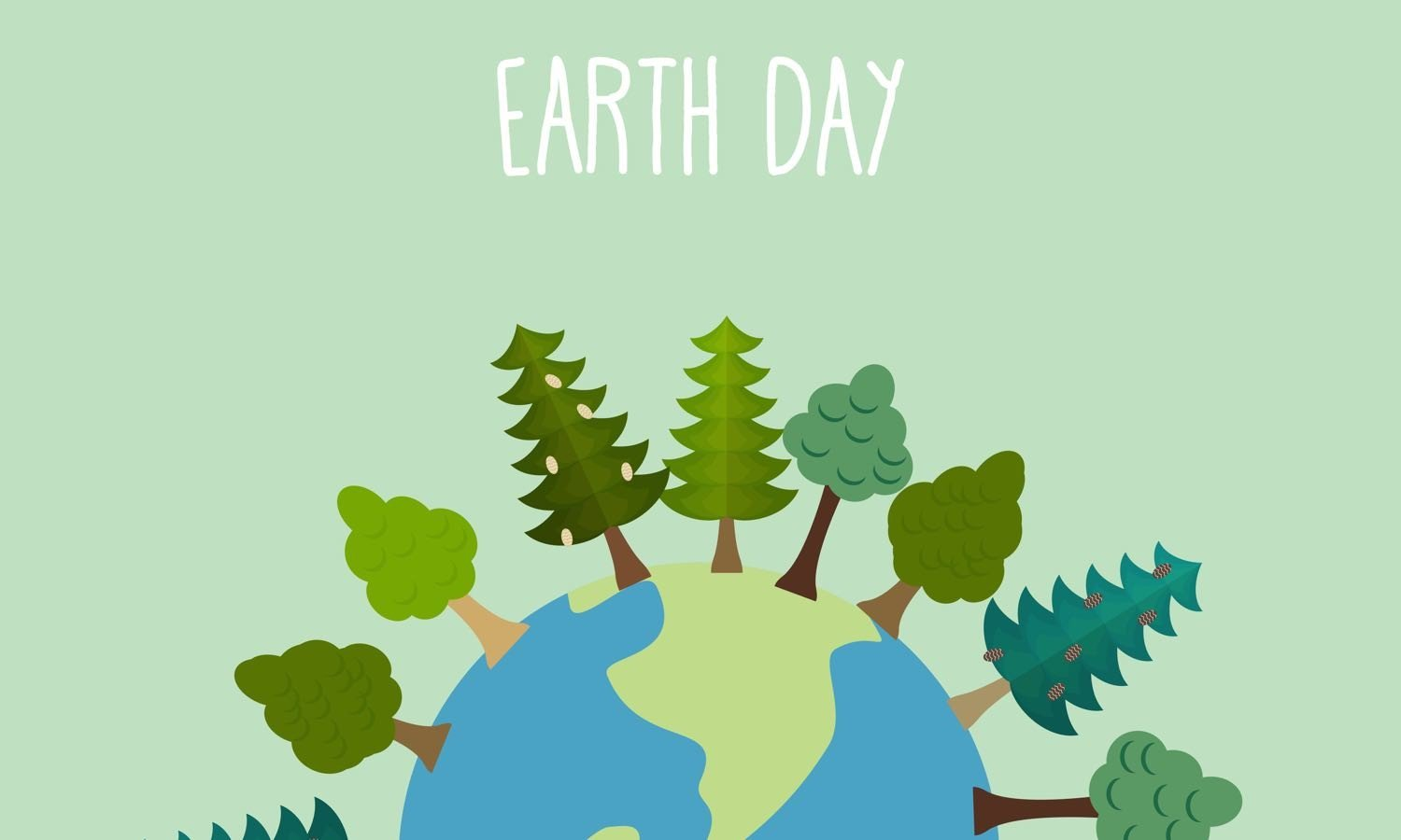 Earth Day - EARTH DAY