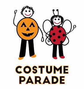 Kids Halloween Costume Parade - COLDWATER MILL CHRISTMAS MARKET