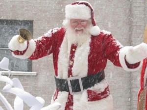 Santa parade 300x225 - ORILLIA SANTA CLAUS PARADE