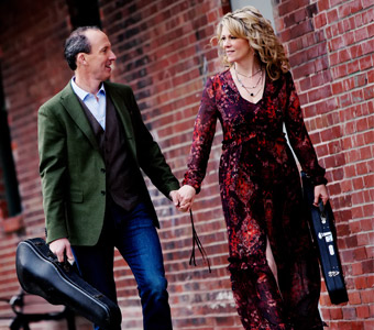macmaster leahy artdtl - NATALIE MACMASTER & DONNELL LEAHY