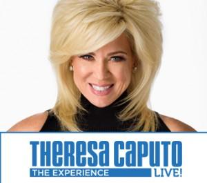theresa caputo artdtl 300x265 - THERESA CAPUTO LIVE!