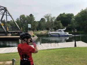 DAY3 1 300x225 - Georgian Bay Cycling Getaway