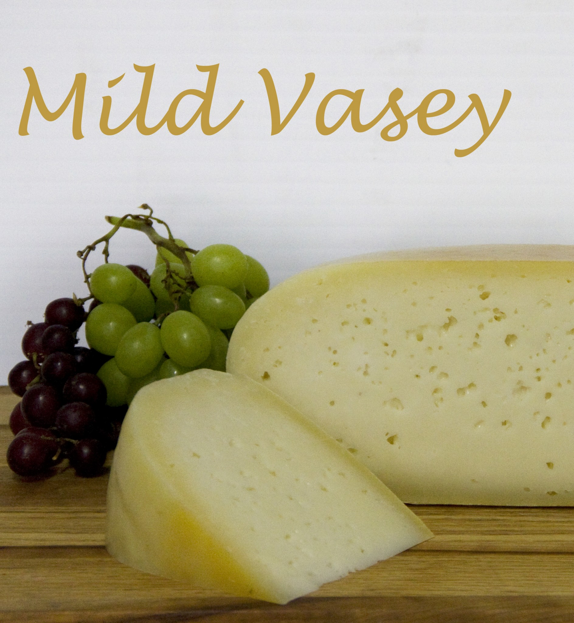 Mild Vasey - MAKE YOUR OWN GOUDA WORKSHOP