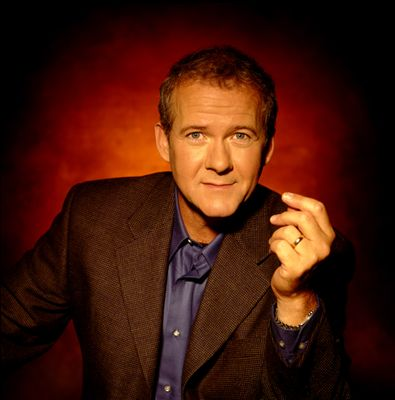 Murray pic 2 - MURRAY MCLAUCHAN - ARTIST LIFE STORIES