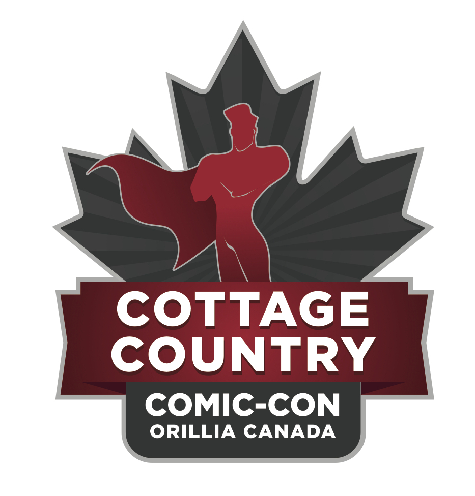CCCC Logo - COTTAGE COUNTRY COMIC-CON