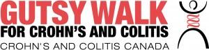 GutsyWalk14 Logo ENG CMYK 300x72 - 2019 GUTSY WALK FOR CROHN'S AND COLITIS CANADA - SIMCOE COUNTY