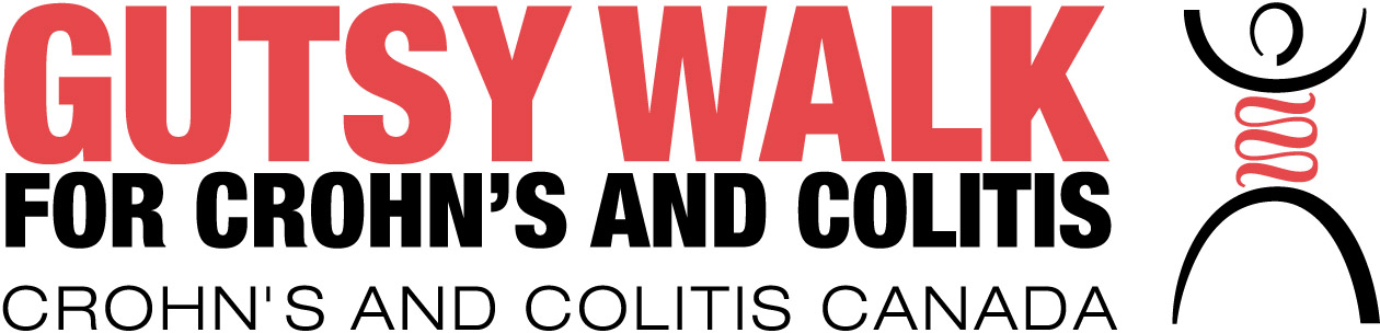 GutsyWalk14 Logo ENG CMYK - 2019 GUTSY WALK FOR CROHN'S AND COLITIS CANADA - SIMCOE COUNTY