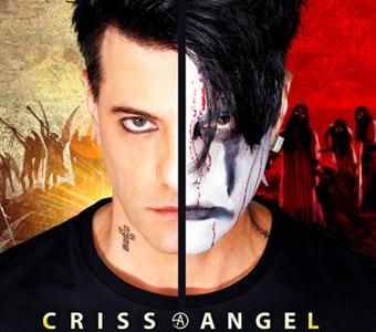 crissangel artdtl - CRISS ANGEL