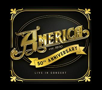 america artdtl2 - AMERICA 50TH ANNIVERSARY