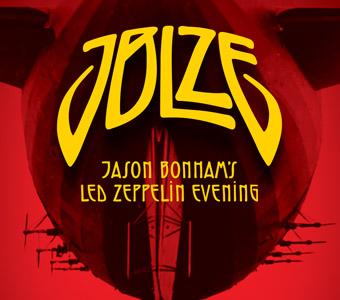 jbonham artdtl - JASON BONHAM'S LED ZEPPELIN EVENING