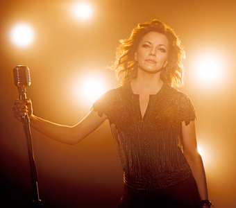 martina mcbride artdtl1 - CHICAGO