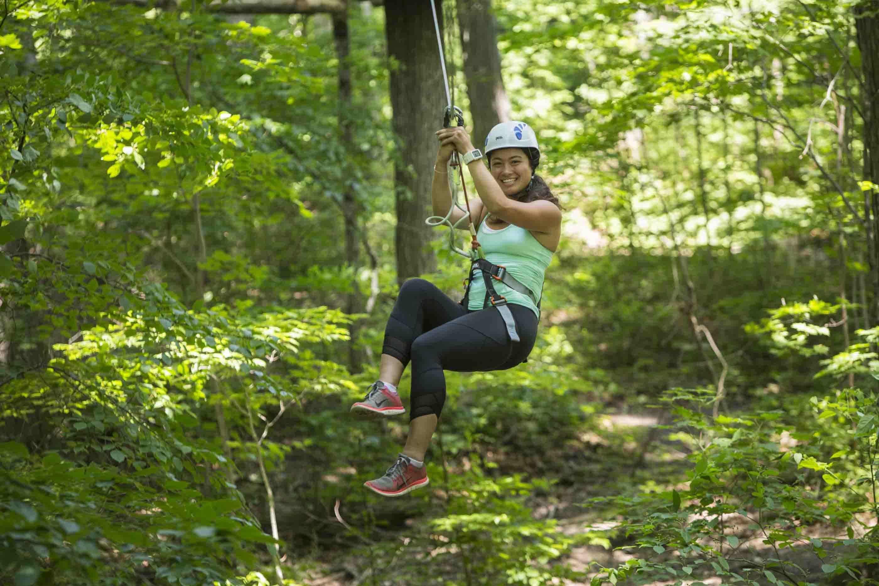 treetop experience - Experiences