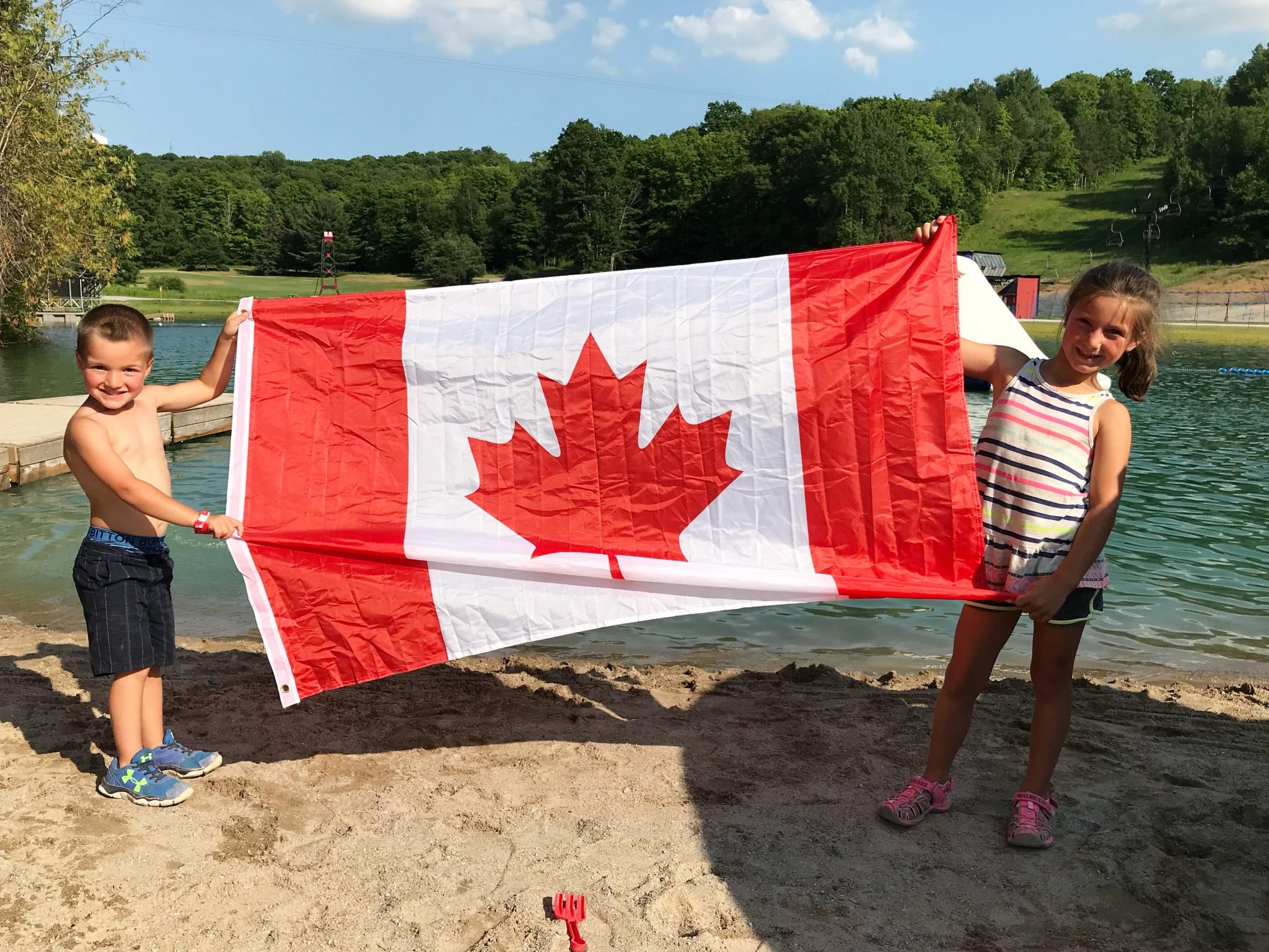 IMG 4104 - Canada Day @ Horseshoe Resort