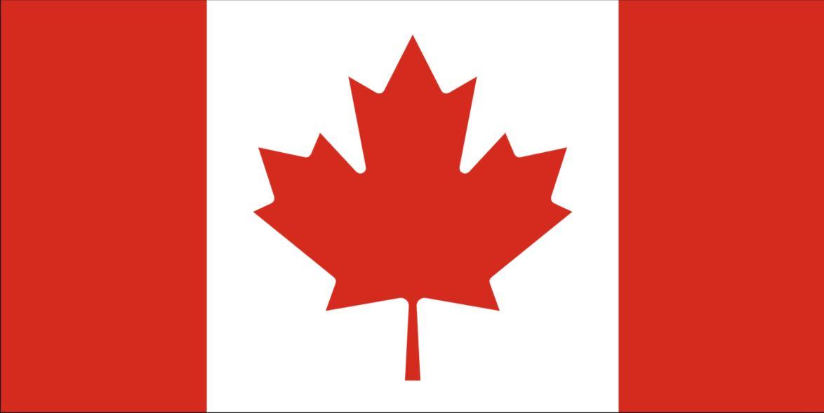 canada flag - CANADA DAY IN HAWKESTONE!