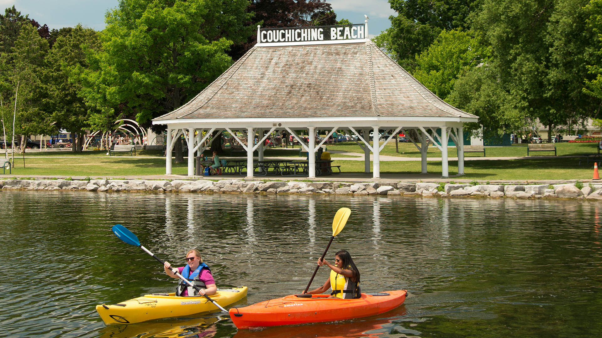couchiching - Most Instagrammable Locations This Summer!