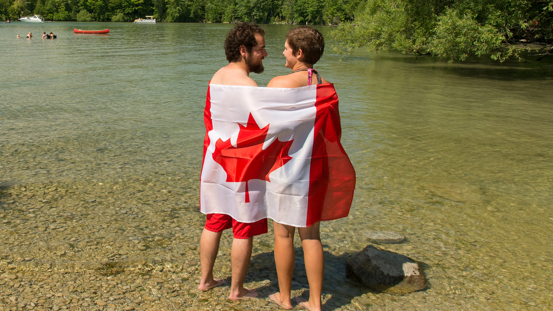 hawkestone - Celebrate Canada Day at these locations!
