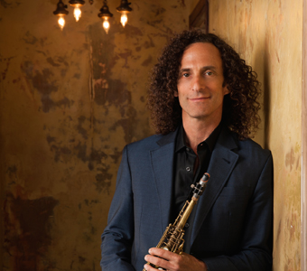 kennyg artdtl - KENNY G