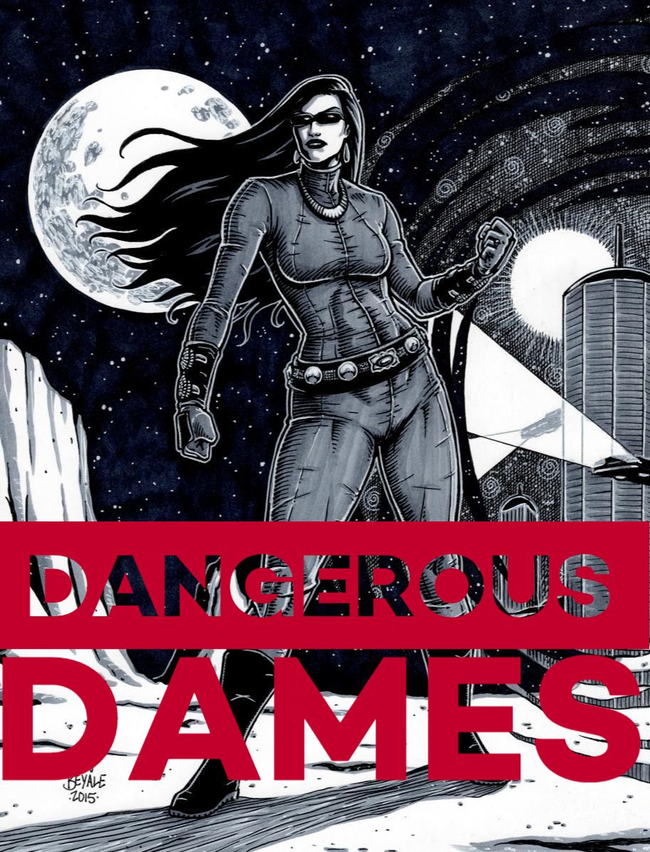 4d235afb 7b78 43f5 823a 629b2d21a7c2 - DANGEROUS DAMES: STORIES OF INDIGENOUS WOMEN STANDING UP AND SPEAKING OUT