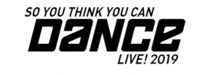 "SYTUCD 300x109 - AWARD-WINNING ""SO YOU THINK YOU CAN DANCE"" COMES TO CASINO RAMA RESORT"