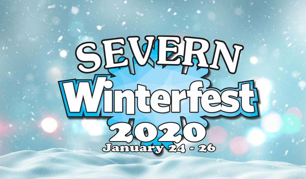 Severn WinterFest 1024x599 - FAMILY FUN DROP IN