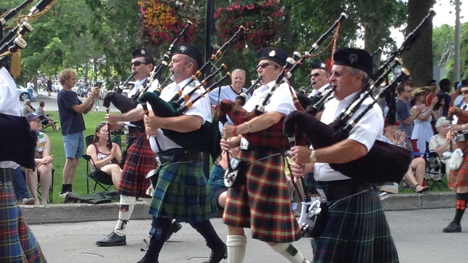 scottish festival - July Events You Don't Want To Miss!