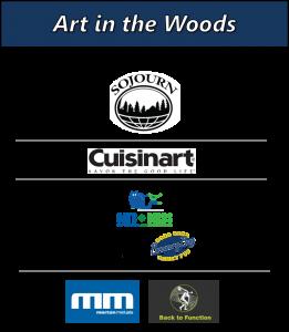 12 261x300 - PASSPORT TO NATURE: ART IN THE WOODS