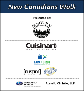 13 275x300 - PASSPORT TO NATURE: NEW CANADIANS WALK