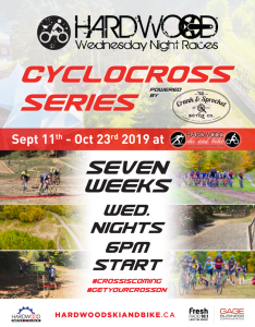 32955 poster cyclocross series new 799x1024 234x300 - HARDWOOD CYCLOCROSS SERIES