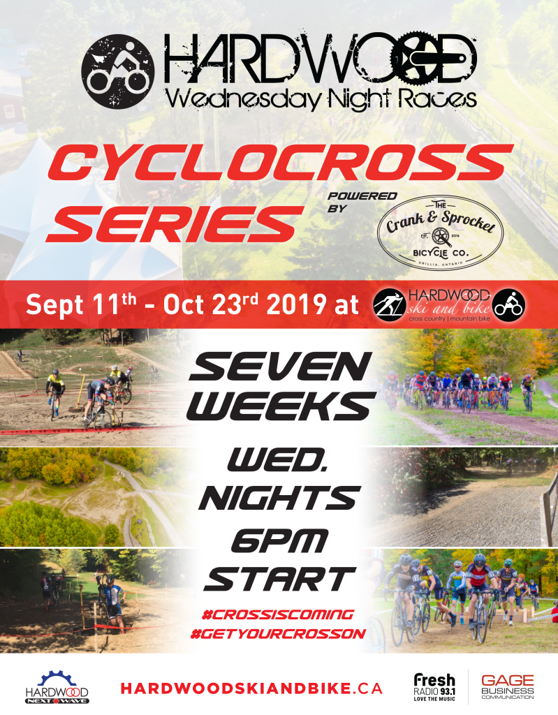 32955 poster cyclocross series new 799x1024 - HARDWOOD CYCLOCROSS SERIES