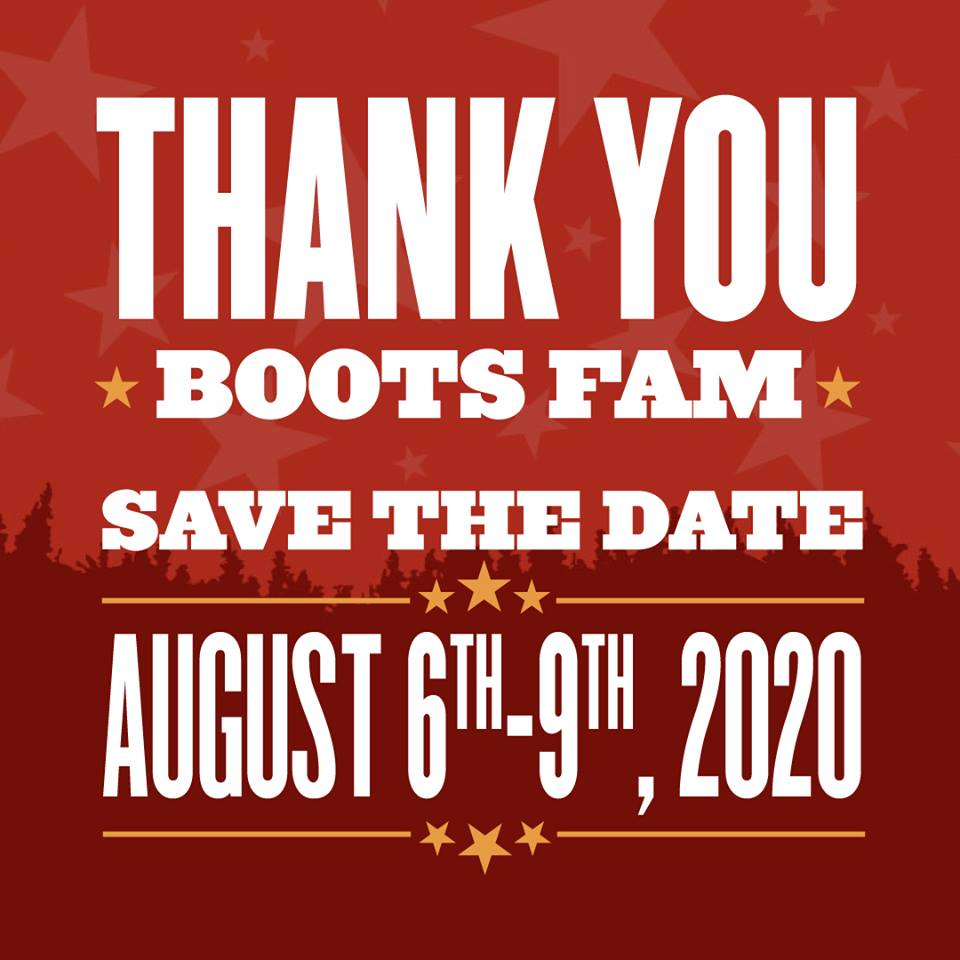 67952534 2350056198403327 3366545518661468160 n - BOOTS & HEARTS 2020