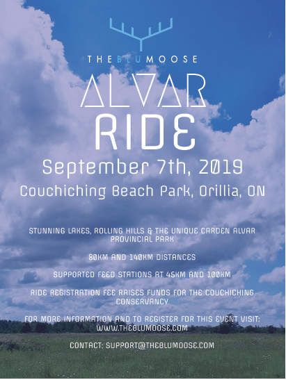 Blumoose - THE BLUMOOSE CYCLING EVENT