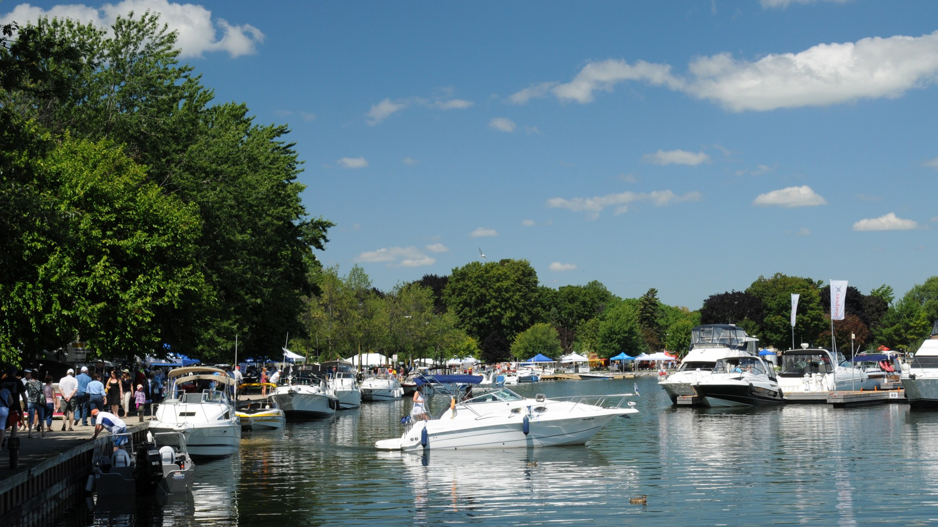 Orillia Waterfront Festival - August Events To Look Forward To