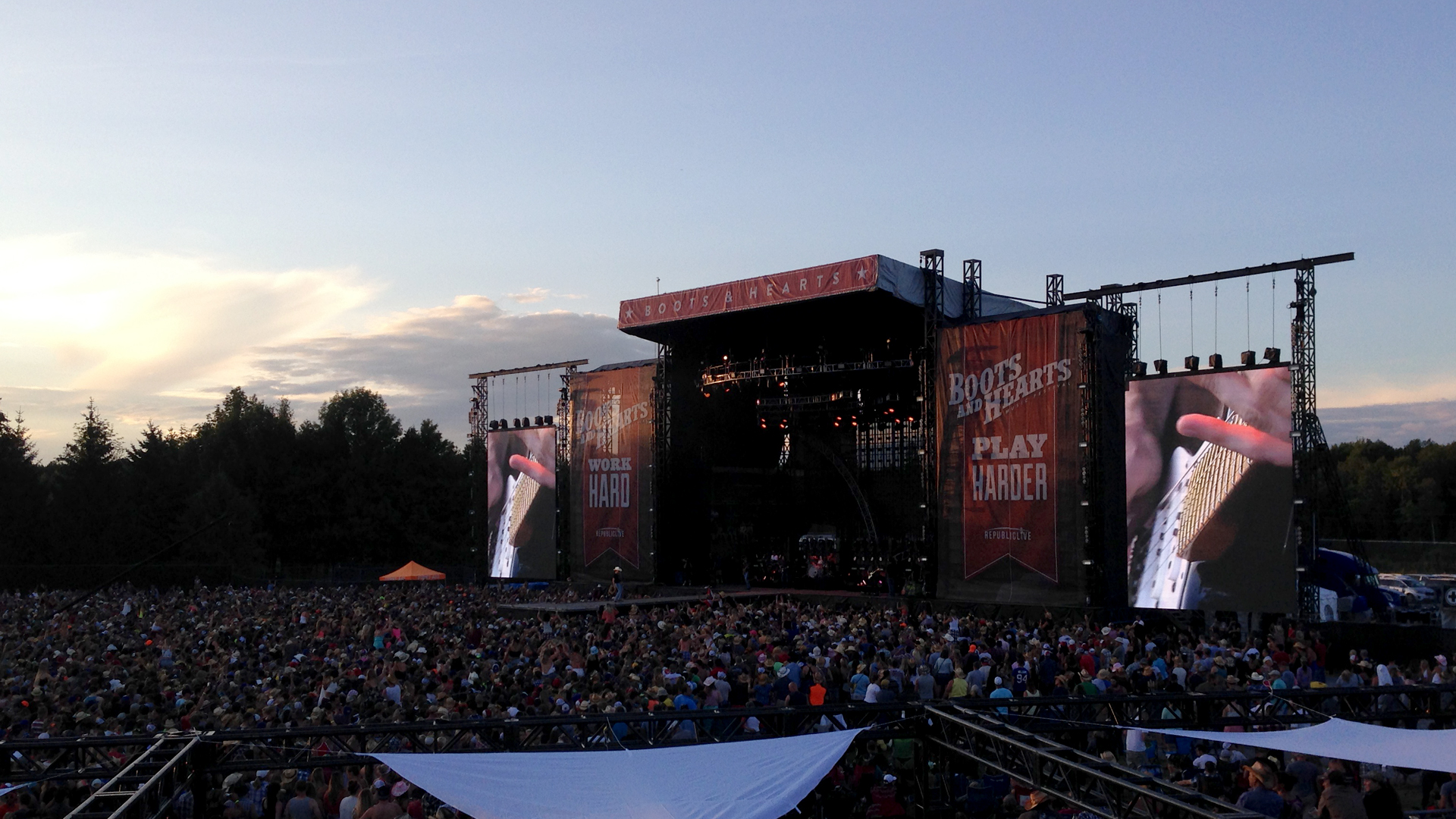 boots and hearts - Boots and Hearts Survival Guide
