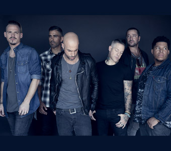 daughtry artdtl - DAUGHTRY