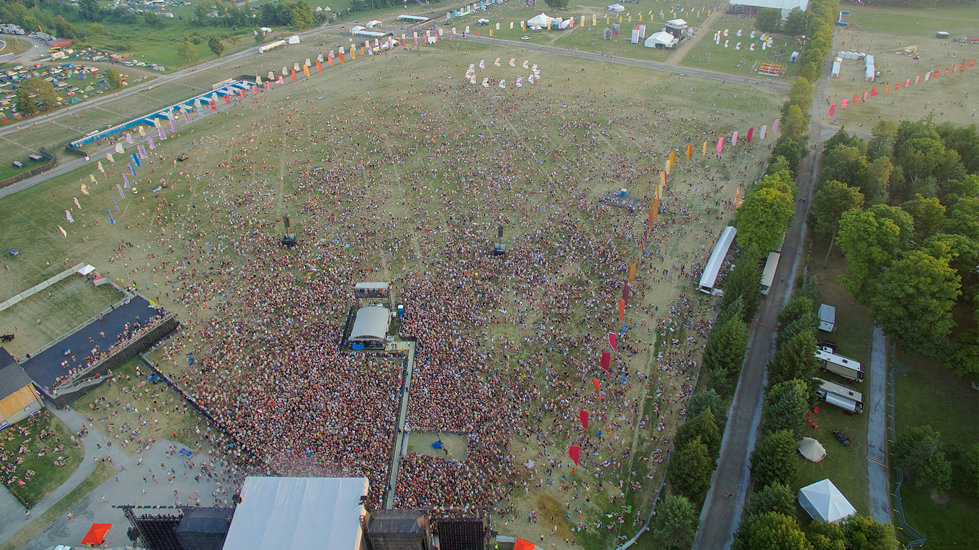 overhead - Boots and Hearts Survival Guide