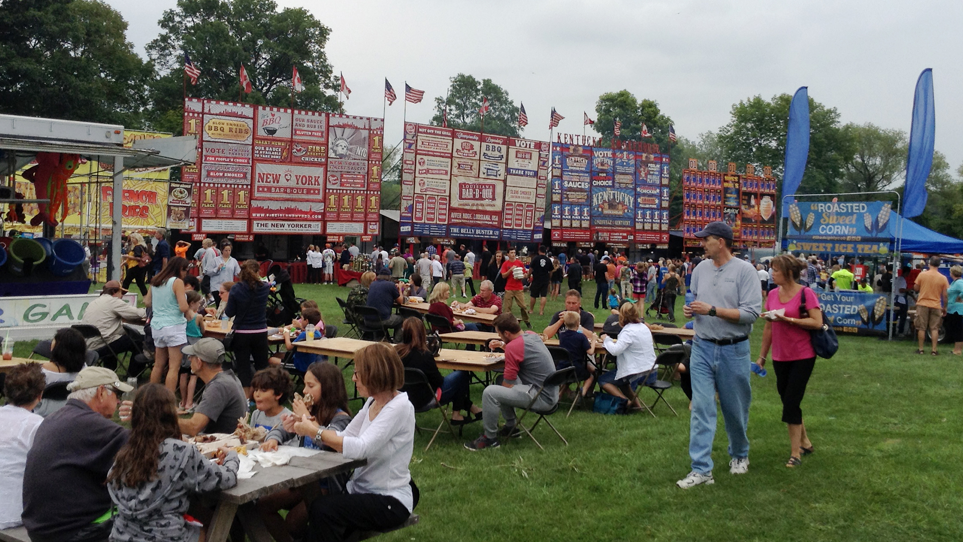 ribfestt - August Events To Look Forward To