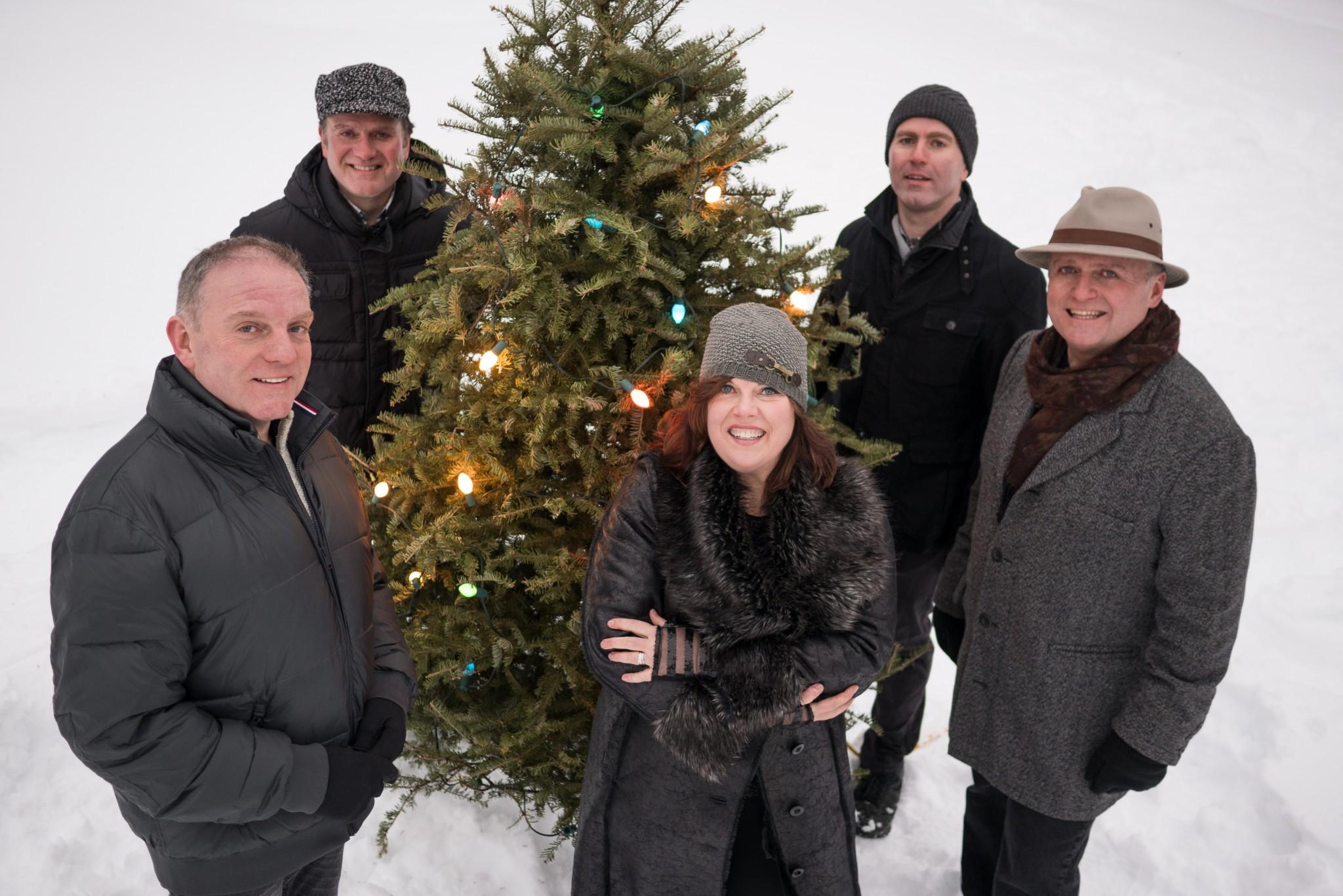 BarraXmas18Tree - BARRA MACNEILS - EAST COAST CHRISTMAS