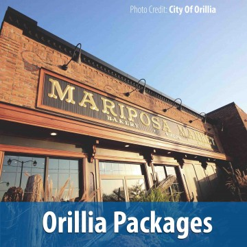Orillia Packages Box Fall