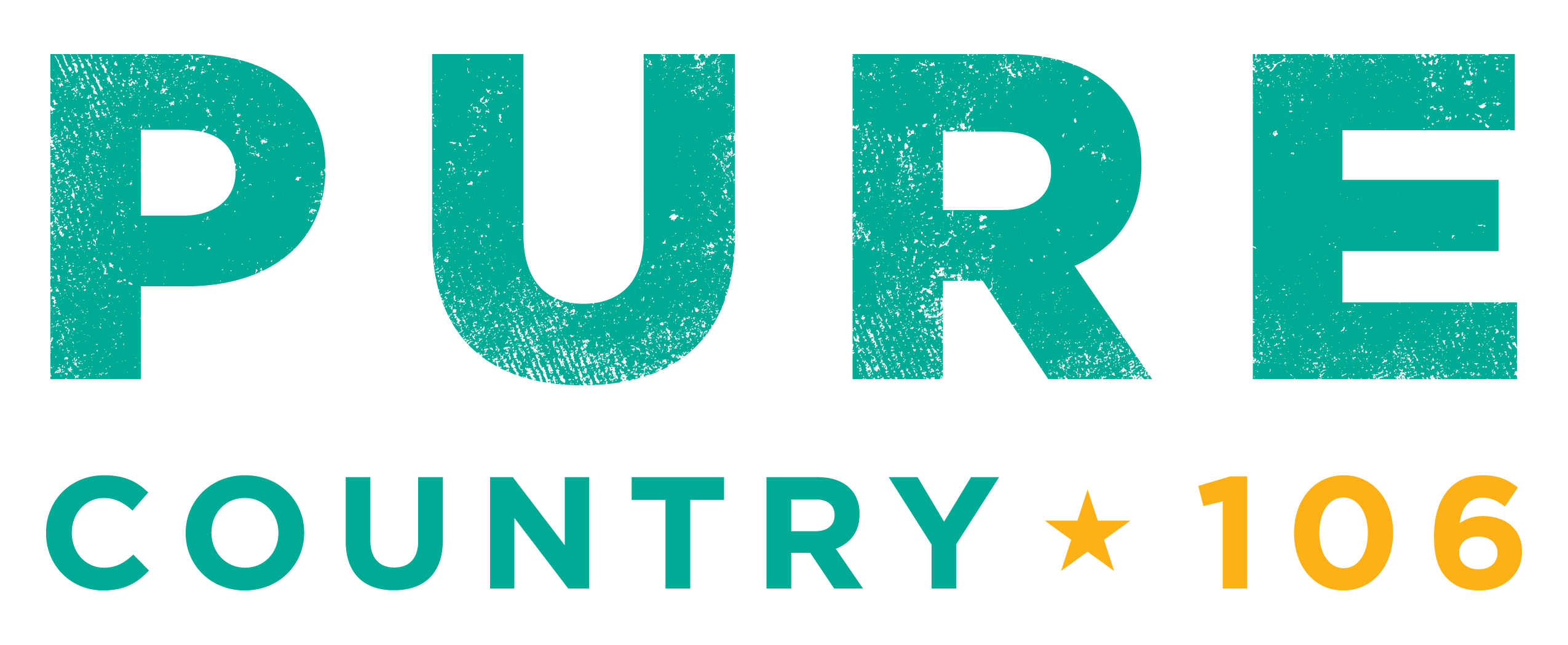 Pure 106 Logo Print CMYK - Flavours of Lake Country