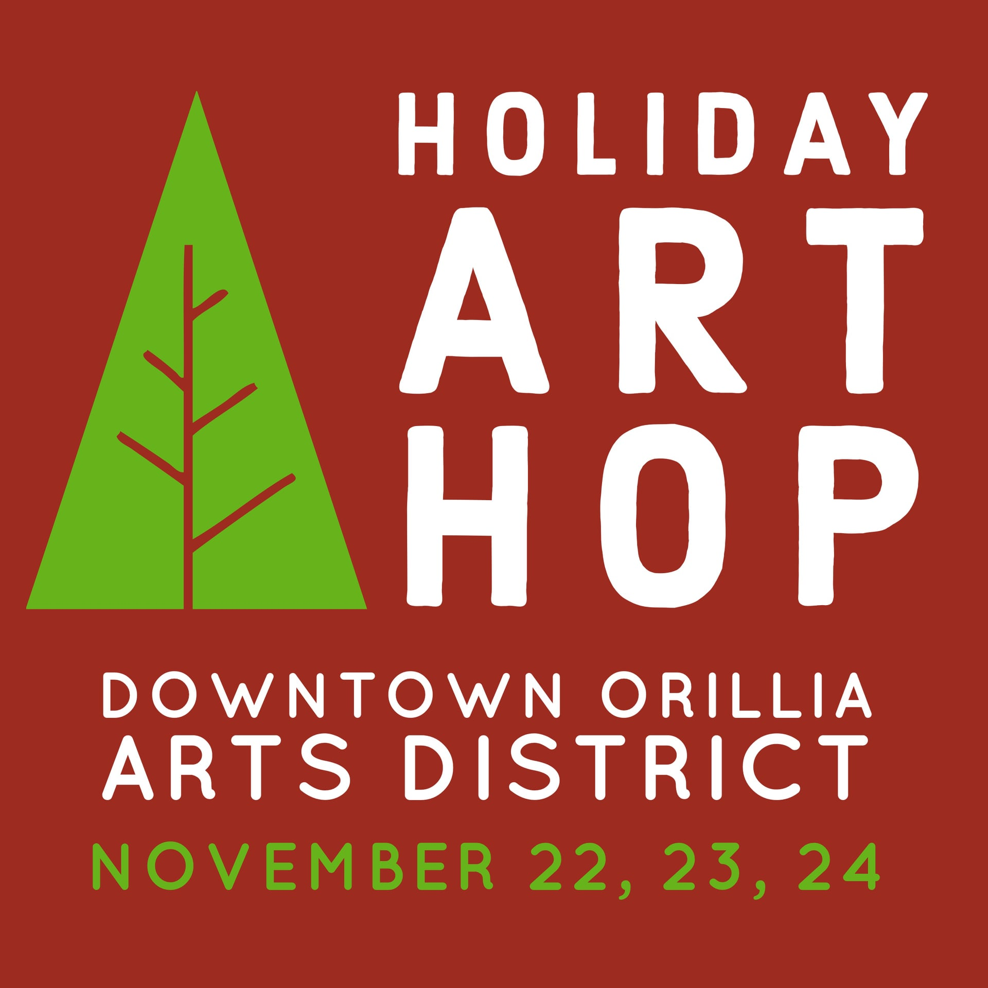 70734805 1809916905818449 6691387819706810368 o - DOWNTOWN ARTS DISTRICT HOLIDAY ART HOP
