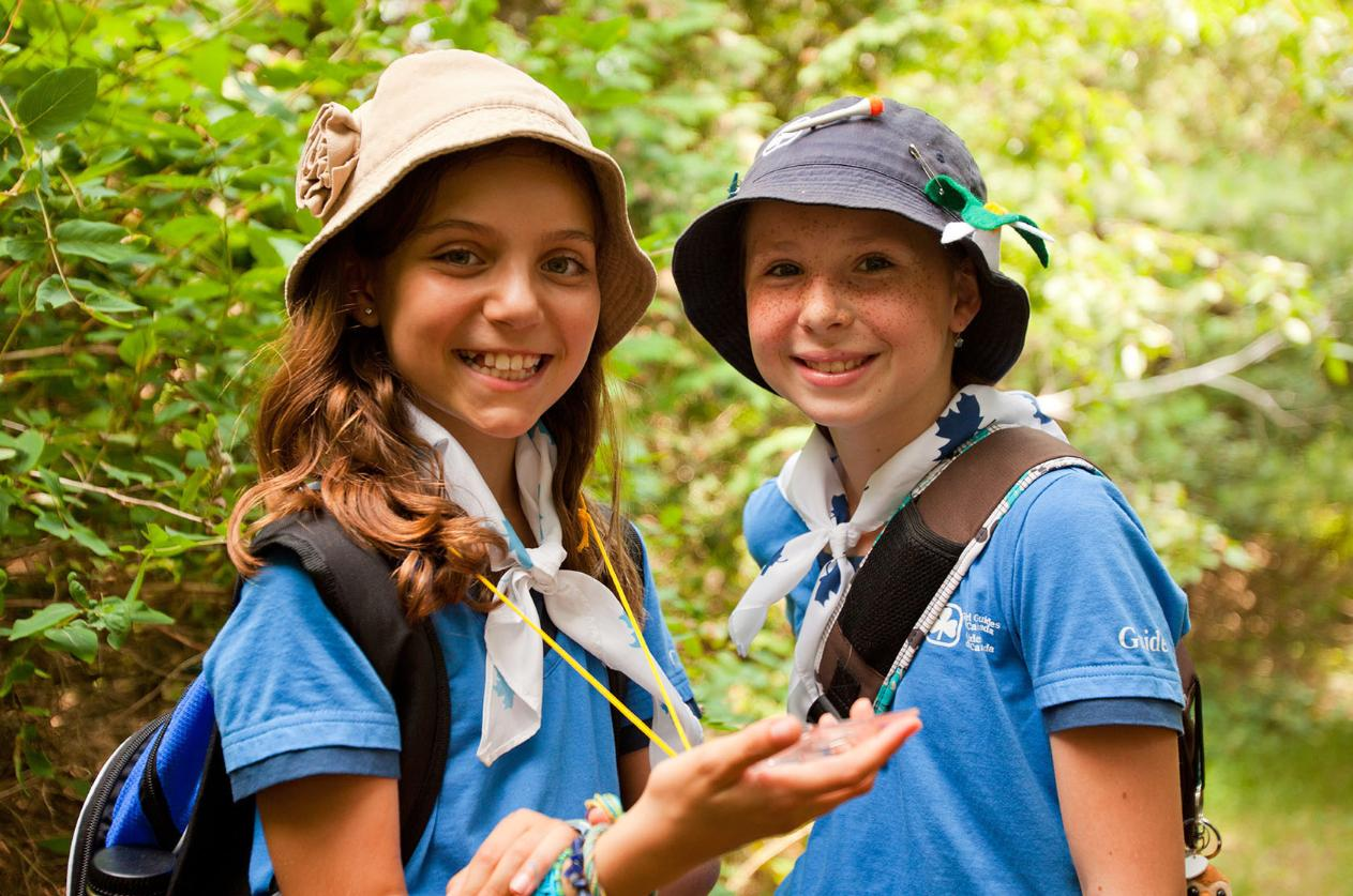 Badge Days Guides - BADGE DAYS AT WYE MARSH: GUIDES