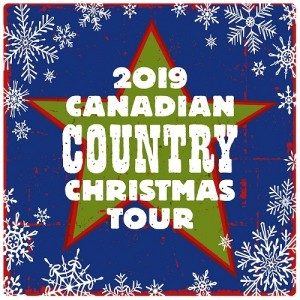country christmas jpeg 300x300 - 2019 CANADIAN COUNTRY CHRISTMAS CONCERT